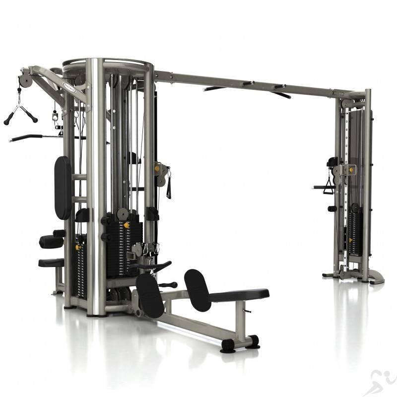 Fitness Equipment Orlando: ULTRA, VERSA, AURA, MAGNUM I VARSITY SERIJA