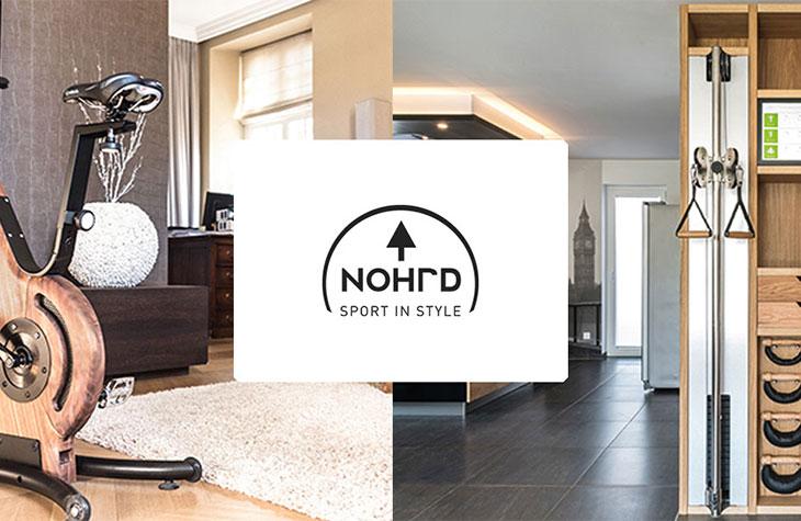 NOHrD fitness oprema za vile i hotele s 5 zvjezdica